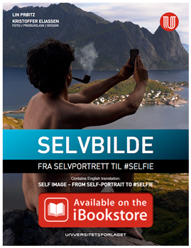 Purchase Selvbilde (Self-Image) on the iBooks Store. (Contains English text).
